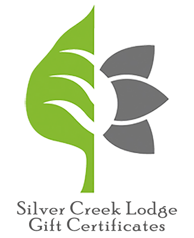 Silver Creek Lodge Gift Certificates