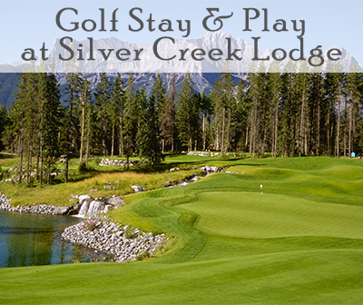 Golf Stay and Play at Silver Creek Lodge
